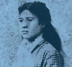Maria Mahoi