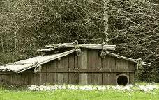 yurok dancehouse