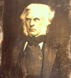 John McLoughlin