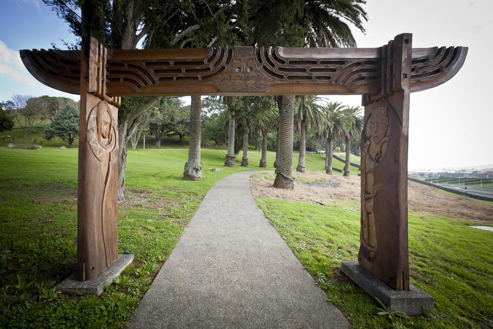 BuiltElements_PublicArt_Winstone Park Waharoa2