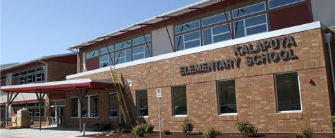 Kalapuya Elementary, West Salem