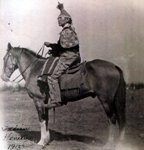 henry yelkas 1913