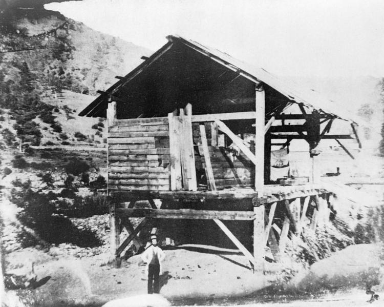 Sutters Mill