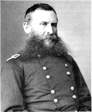 General George Crook Indian Fighter