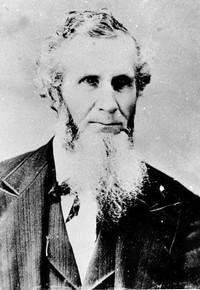 Joel Palmer, Oreogn Indian Superintendent 1853-1856