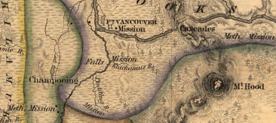 1845 wilkes