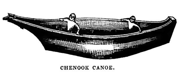 chinookcanoe