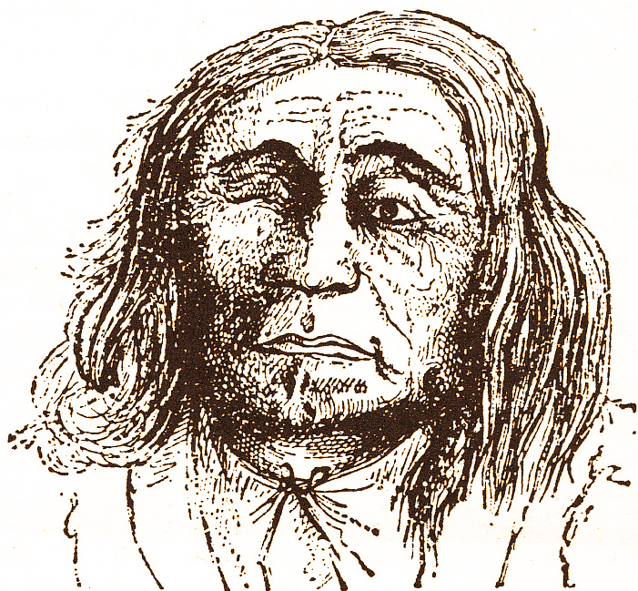 Chief Comcomly or Concomly (1765 – 1830) was a Native American chief of the Chinookan people.