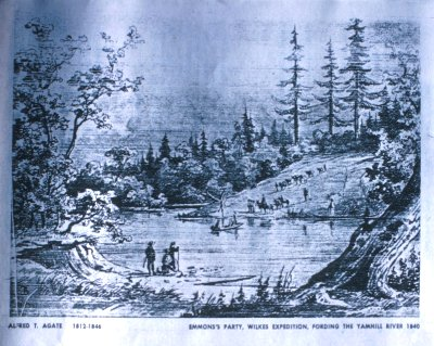 emmons-party-fording-yamhill-river