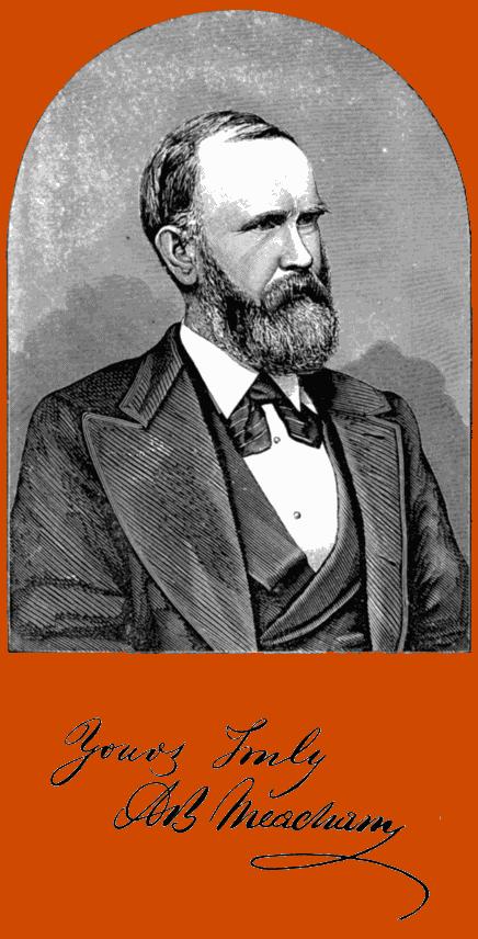 A.B. Meacham